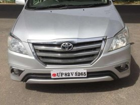 2015 Toyota Innova for sale