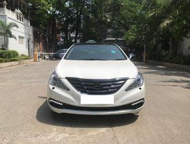 2013 Hyundai Sonata Transform for sale