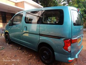 2013 Nissan Evalia for sale at low price