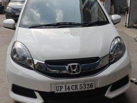 Used Honda Mobilio car at low price