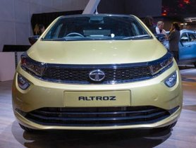 Tata Altroz Could Become The Safest Premium Hatchback In India