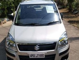Maruti Suzuki Wagon R LXI CNG 2013 for sale