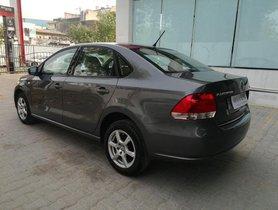Used Volkswagen Vento Petrol Highline 2013 for sale