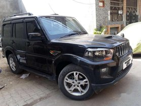 Mahindra Scorpio S10 4WD, 2015, Diesel for sale