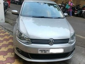 Used Volkswagen Vento Diesel Highline 2012 for sale