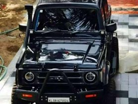 Used Maruti Suzuki Gypsy car 2006 for sale at low price