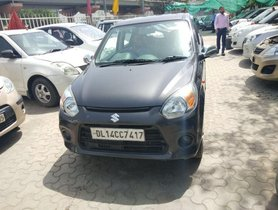 2016 Maruti Suzuki Alto 800 for sale