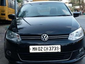 Volkswagen Vento Highline Petrol, 2012, Petrol for sale