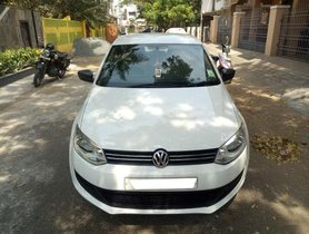 Volkswagen Polo Petrol Trendline 1.2L 2010 by owner