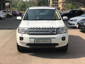 Land Rover Freelander 2 SE 2012 for sale