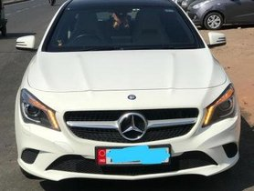 2015 Mercedes Benz 200 for sale at low price