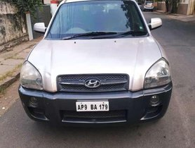 Hyundai Tucson CRDi 2005 for sale