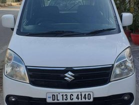 Used Maruti Suzuki Wagon R VXI 2011 for sale