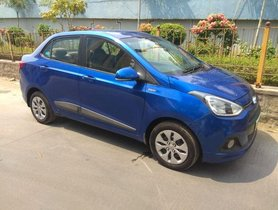 Hyundai Xcent 1.1 CRDi S 2014 for sale