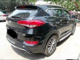 2017 Hyundai Tucson for sale at low price