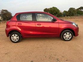 2014 Datsun GO for sale