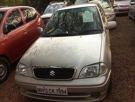 Used Maruti Suzuki Esteem car at low price