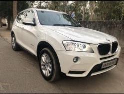 BMW X3 xDrive20d 2013 for sale