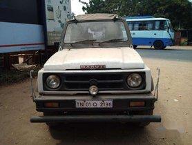 Maruti Suzuki Gypsy King HT BS-III, 1996, Petrol for sale