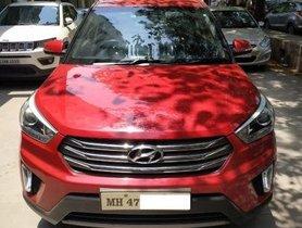 Used Hyundai Creta 1.4 CRDi S Plus 2016 for sale