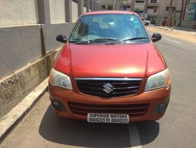 2010 Maruti Suzuki Alto K10 for sale at low price