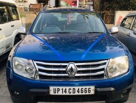 Used Renault Duster 110PS Diesel RxZ Pack 2013 for sale