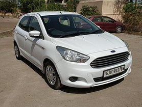 Ford Figo 2015-2019 1.5D Trend MT for sale