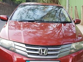 Honda City 1.5 S MT 2010 for sale