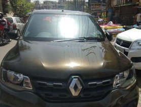 Used Renault Kwid 1.0 RXL 2016 for sale
