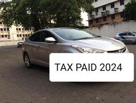 2014 Hyundai Elantra for sale at low price