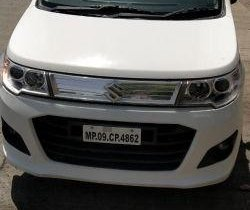 Used Maruti Suzuki Wagon R car at low price