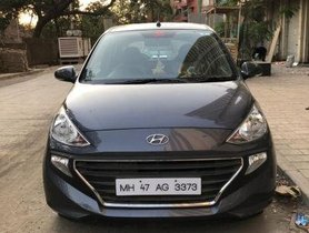 Used Hyundai Santro Sportz AMT 2018 for sale