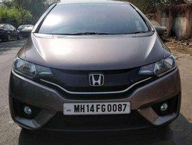 Used Honda Jazz V 2015 for sale