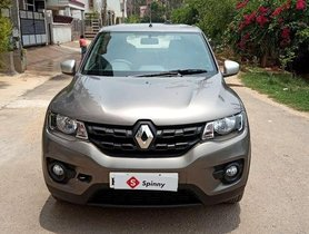 Used Renault Kwid RXT 2018 for sale