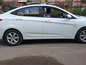 Hyundai Verna 1.6 CRDI for sale