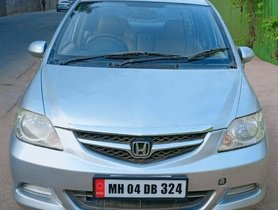2005 Honda City ZX for sale at low price