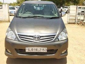 2011 Toyota Innova 2004-2011 for sale