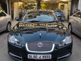 Used Jaguar XF Diesel 2011 for sale