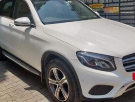 2018 Mercedes Benz GLC for sale at low price