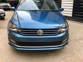 Used Volkswagen Vento 1.5 TDI Highline AT 2017 for sale