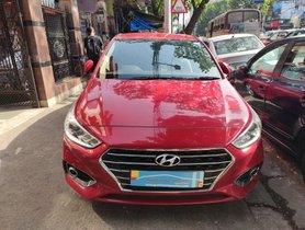 2017 Hyundai Verna for sale
