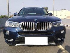 BMW X3 xDrive20d xLine for sale