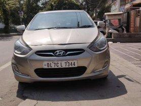 Used Hyundai Verna 1.6 CRDi SX 2011 for sale