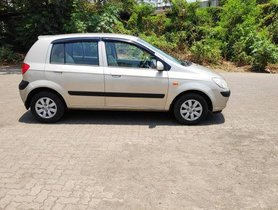 Used Hyundai Getz Prime car at low price