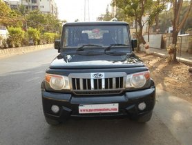 Mahindra Bolero ZLX BSIII for sale