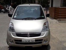 Used Maruti Suzuki Zen Estilo car at low price