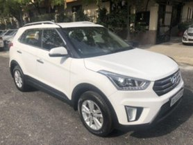 Hyundai Creta 1.6 CRDi SX Plus 2015 for sale