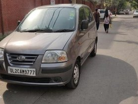 Used 2012 Hyundai Santro Xing for sale