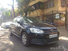 Used Volkswagen Vento 2012 car at low price