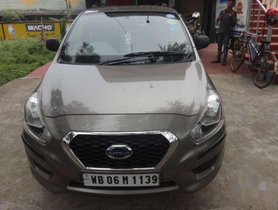 2015 Datsun GO Plus for sale at low price